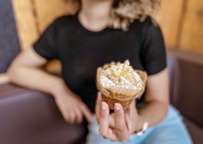 Muffin tenu