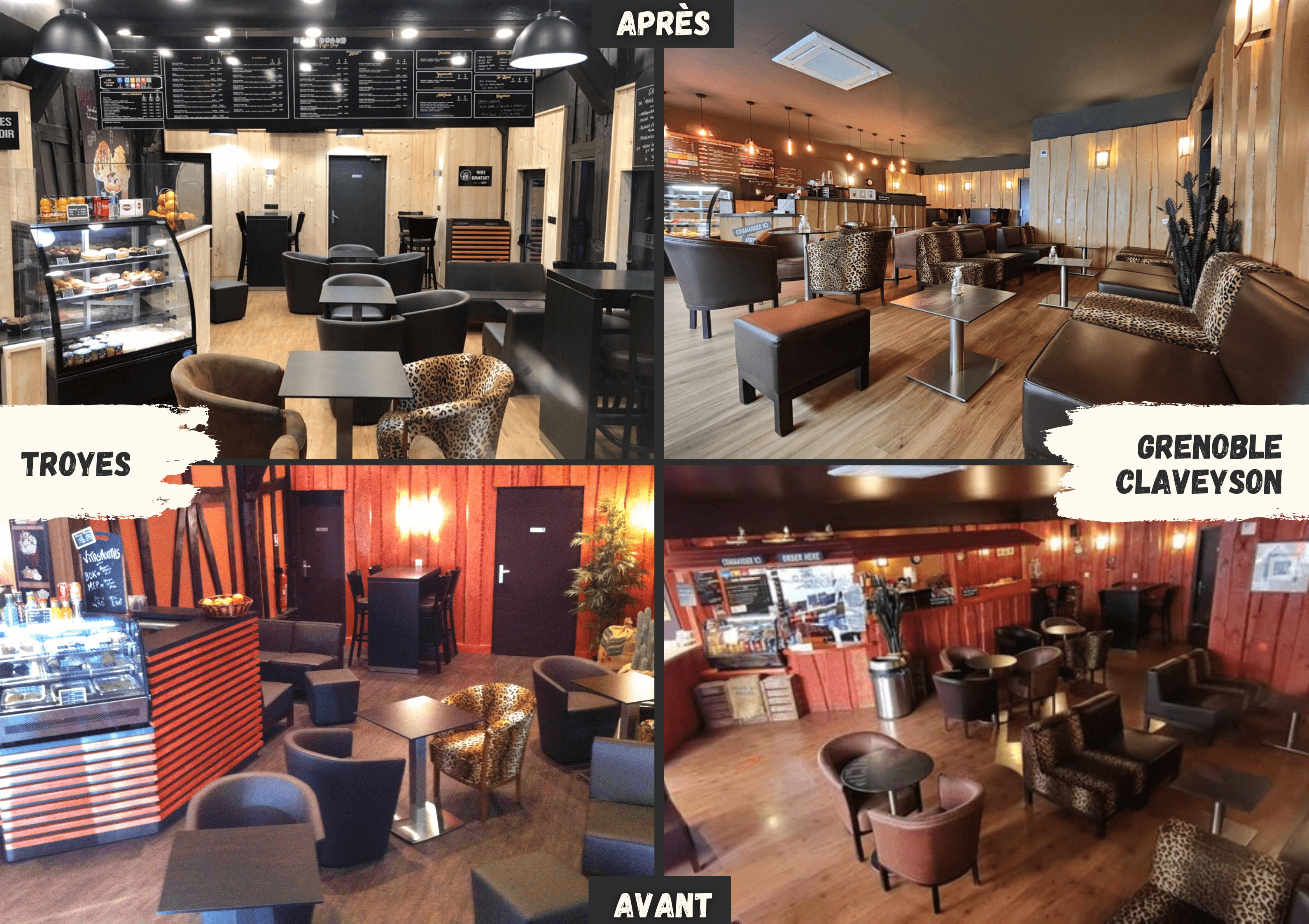 Rénovations Avant / Après 1